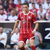 Youngster Friedl in der Champions League