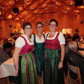 Erfolgreiche Pflege der Vorarlberger Käsekultur