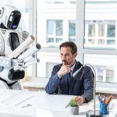 Neue Fähigkeiten als Antwort gegen Roboter