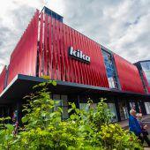 Wettbewerbshüter sagt ja zu Kika/Signa