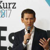 ÖVP will Staatsreform und Stopp der illegalen Migration