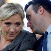 Le Pens Vize verlässt Front National
