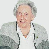 Ein ehrendes Andenken für Rosa Russ