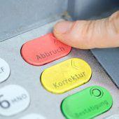 Grünes Licht für Bankomatgebühren