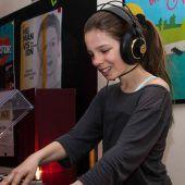 SoundWerkstatt mit Ariane