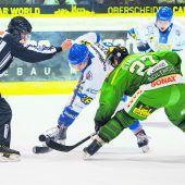 Lustenau verpasste mit nervösemAuftakt Punkte gegen Zell