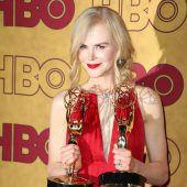 Viel Satire und Politik bei den Emmy Awards