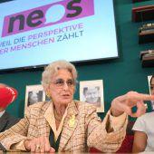 Personenkomitee für die Neos