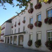 Die Stadt Dornbirn als Großbetrieb