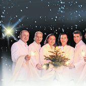 Paldauer-Fans freuen sich auf Weihnachten