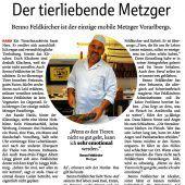 Lob und Kritik für Metzger