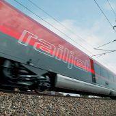 Bahnstrecke wird für großen Service gesperrt