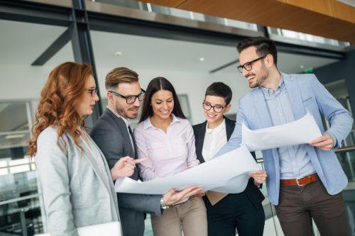 Mitarbeiter tragen Entscheidungen meist dann mit, wenn sie die Hintergründe kennen.