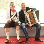 Vorarlbergtour für VN-Sozialaktion Ma hilft