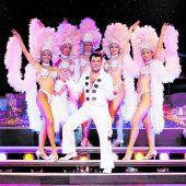 Elvis – das Musical zum Vorteilspreis