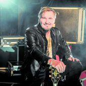 Nik P. & Band rocken die Bühnen seit 20 Jahren