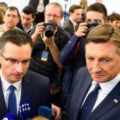 Slowenische Präsidentschaftswahl noch ohne Entscheidung