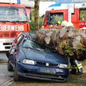 Eine Feuerwehr zum Anfassen und Mitmachen