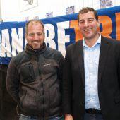 Truck-Händler feierte Vierteljahrhundert