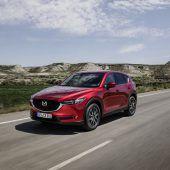 Bei Mazda sind Dieselmotoren nicht mehr alternativlos