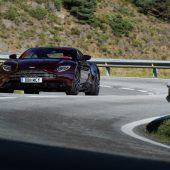 Autonews der WocheKooperation bei E-Mobilität / Rundenrekord auf Nordschleife / AMG-Aggregat für Aston Martin DB11