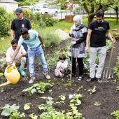 Neue Nachbarschaftshilfe trägt Früchte im Landesdienst