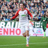 Gregoritsch-Doppelpack stürzt Werder Bremen in tiefe Krise