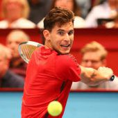 Nadal, Dimitrow und Goffin als Hürden