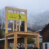 150 Stühle für Waldner Dorfgasthaus