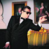 Falco – Das Musical: Der Superstar rockt im Februar das Ländle