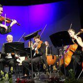 Filmmusik-Gala wurde zum Hochgenuss