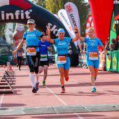 Sparkasse 3-Länder-Marathon