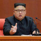 Nordkorea soll Angriffspläne gehackt haben