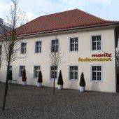 Pächter für das Moritz gesucht