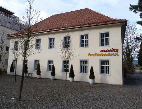 Das Moritz im jüdischen Viertel wartet darauf, ansprechend weitergeführt zu werden. tf