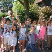 Runder Geburtstag für Altacher Elternverein