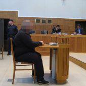 20 Jahre und neun Monate Haft wegen Mordes für Täter, der Dealerin erstach B1
