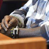 Elfeinhalb Jahre Haft für Vergewaltigung von Camperin