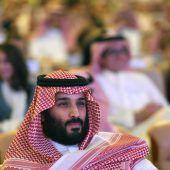 Saudischer Reformprinz