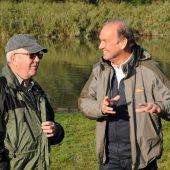 Alter Rhein: Sanierung nach 125 Jahren