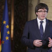 Puigdemont möchte sich vor Senat in Madrid äußern