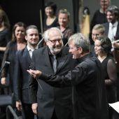 Uraufführung zum Reformationsjubiläum