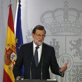 Spaniens Premier Rajoy stellt Ultimaten