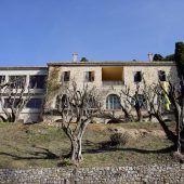 Picassos Wohnhaus versteigert