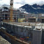 Bauverfahren als Politikum
