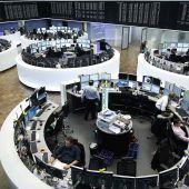 Anleger hoffen auf goldenen Oktober