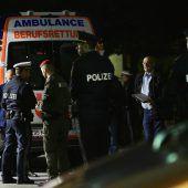Tödlicher Schuss auf Rekruten: Täter befragt