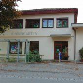 Feuerwehrhaus wird Teil des Kindergartens
