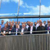 IT-Experten tagten in Lustenau