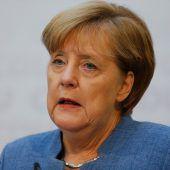 Merkel lädt nächste Woche zu Jamaika-Gesprächen